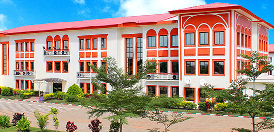 Image result for Nigeria Turkish International College
